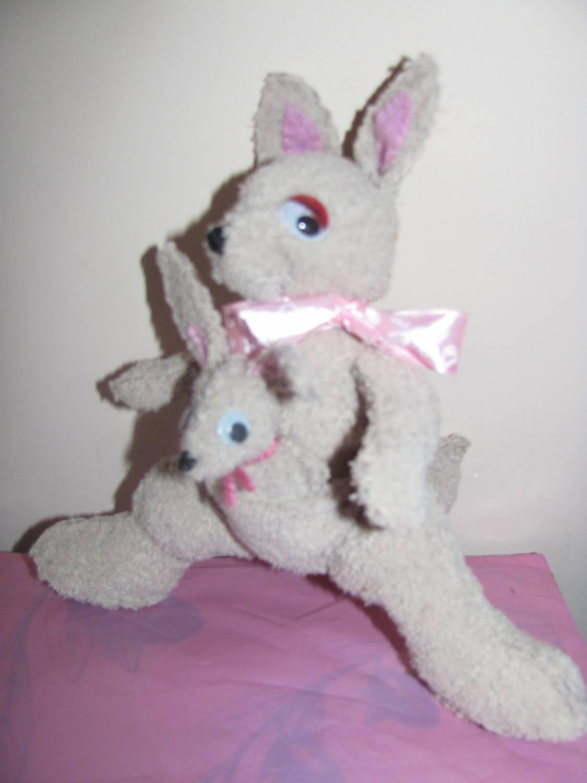 друзья и знакомые кролика левин