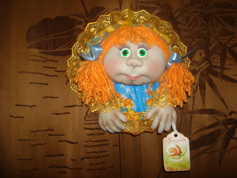 Кукла -оберег на счастье: мастер-класс по изготовлению своими руками 31