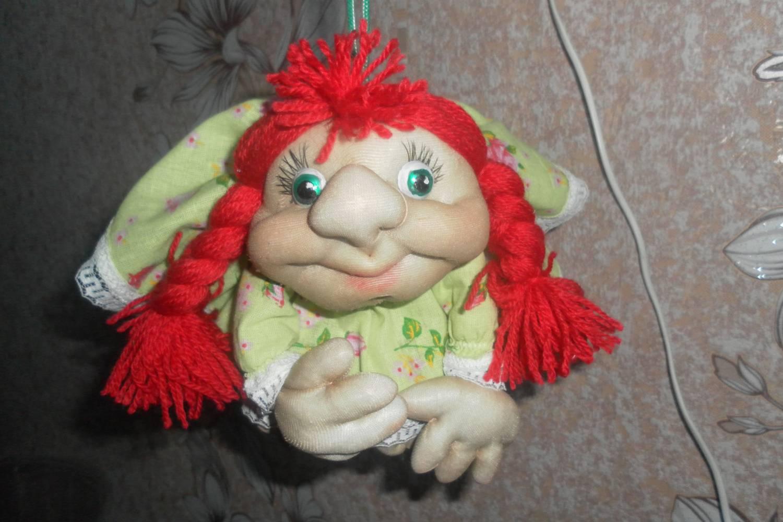 Кукла -оберег на счастье: мастер-класс по изготовлению своими руками 100